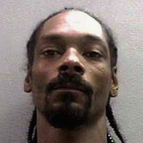 Celeb Mugshots answer: SNOOP DOGG