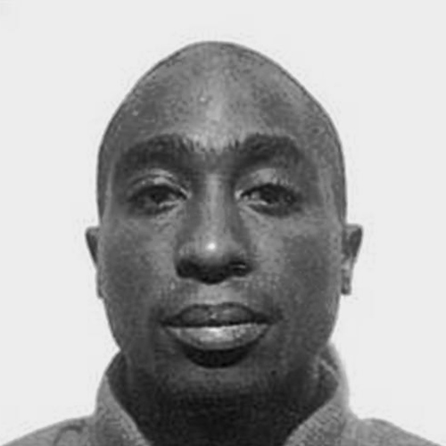 Celeb Mugshots answer: TUPAC