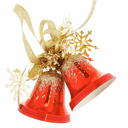 Christmas answer: BELLS