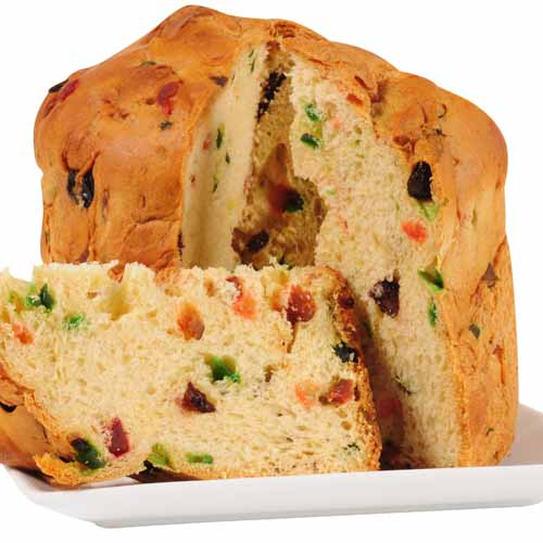 Christmas answer: PANETTONE