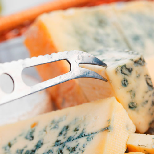 Christmas answer: STILTON