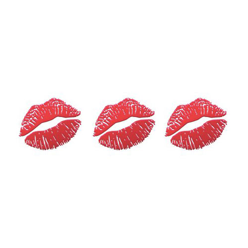 Christmas Emoji answer: KISSES