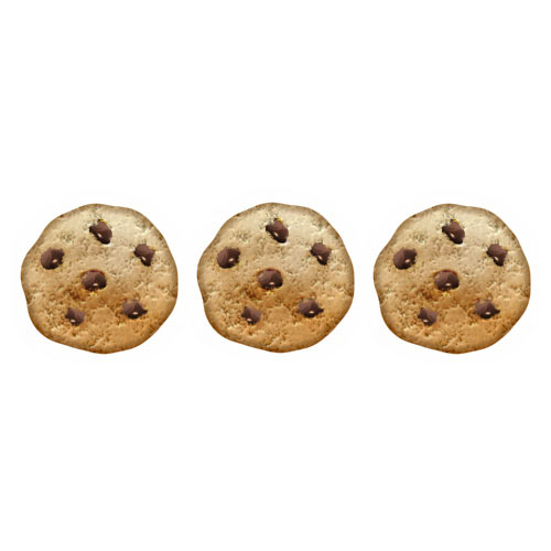 Christmas Emoji answer: COOKIES