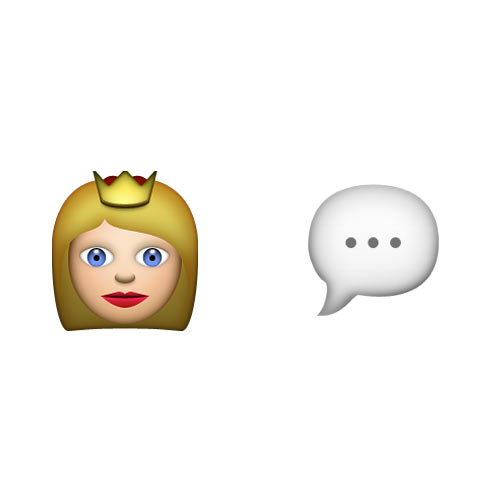 Christmas Emoji answer: QUEENS SPEECH