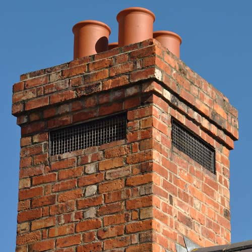 C is for... answer: CHIMNEY