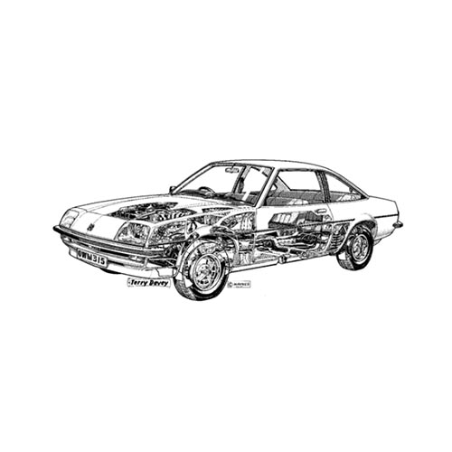 Classic Cars answer: CAVALIER