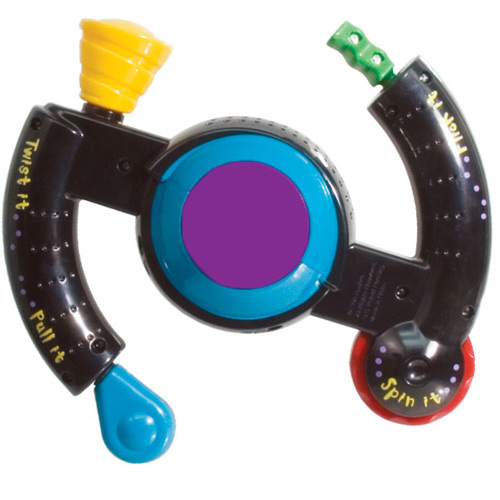 Classic Toys answer: BOP IT