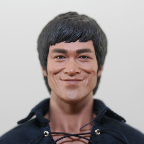 Classic Toys answer: BRUCE LEE