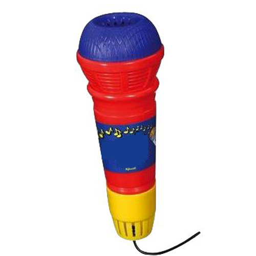 Classic Toys answer: MAGIC MIC
