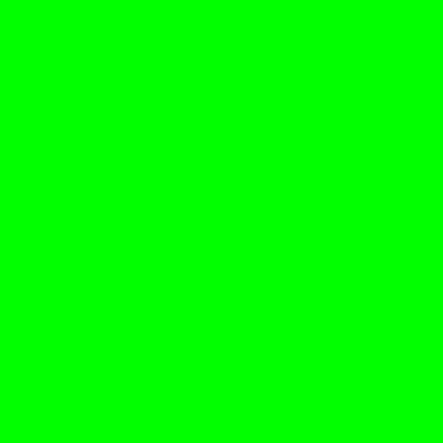 Colours answer: GREEN