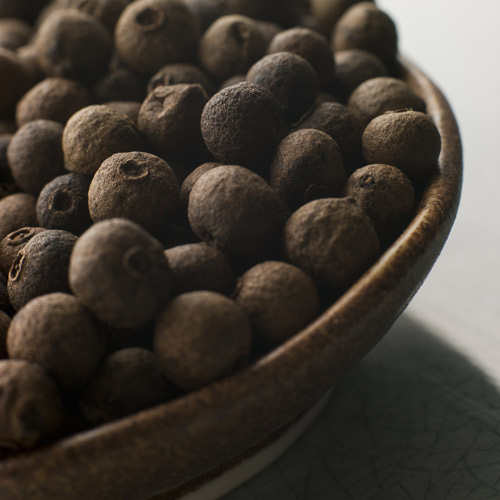Cooking answer: ALLSPICE
