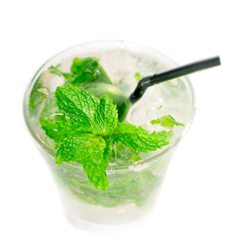 Cooking answer: CAIPIRINHA