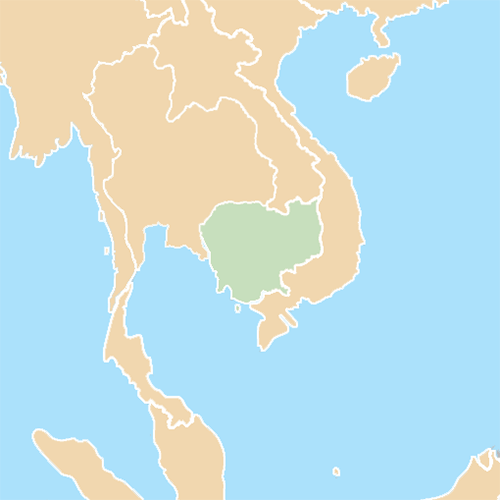 Countries answer: CAMBODIA