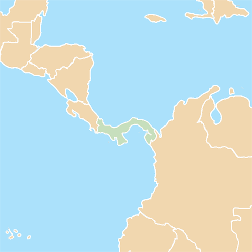 Countries answer: PANAMA