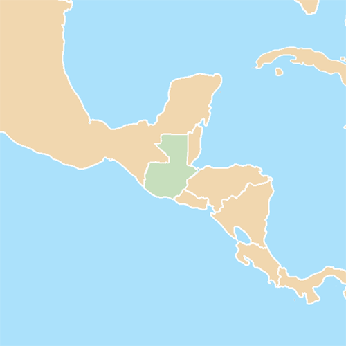 Countries answer: GUATEMALA