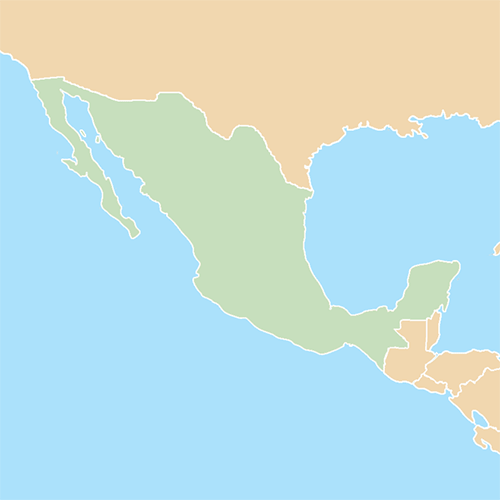 Countries answer: MEXICO