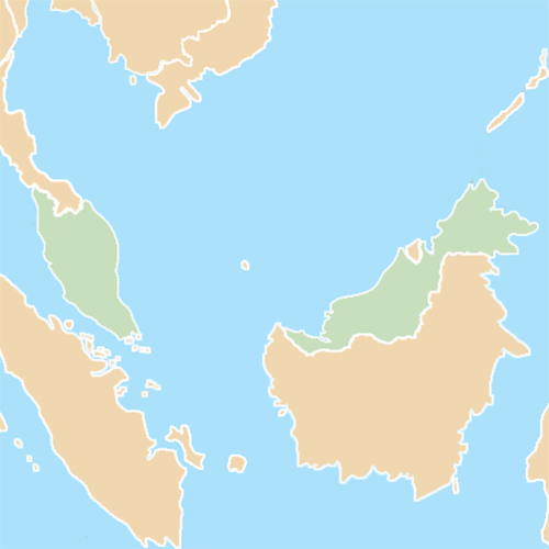 Countries answer: MALAYSIA