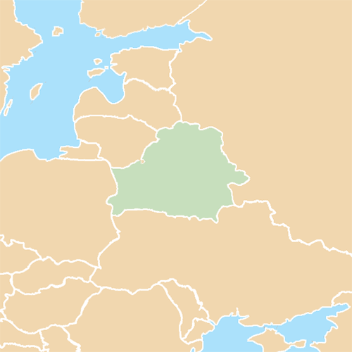 Countries answer: BELARUS