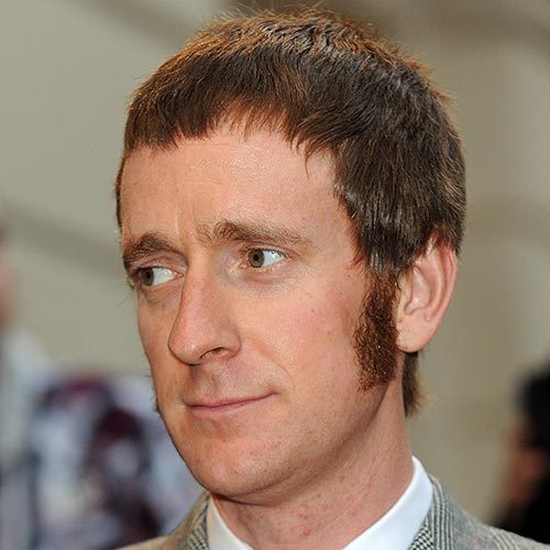 Cycling answer: BRADLEY WIGGINS