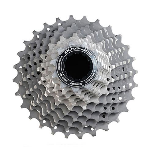 Cycling answer: CASSETTE