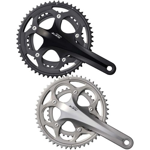 Cycling answer: CHAINSET