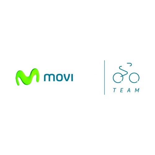 Cycling answer: MOVISTAR
