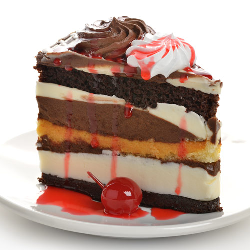 Desserts answer: LAYER CAKE