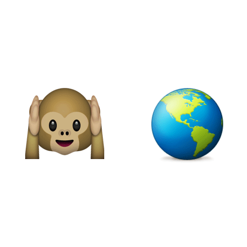 Emoji 2 answer: ANIMAL PLANET