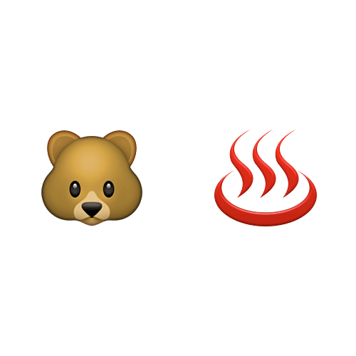 Emoji 2 answer: BEAR GRYLLS