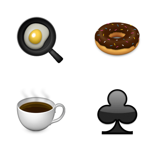 Emoji 2 answer: BREAKFAST CLUB