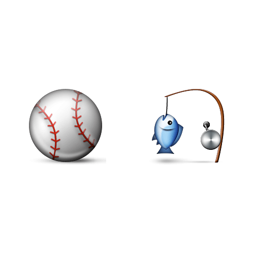 Emoji 2 answer: CATCHER