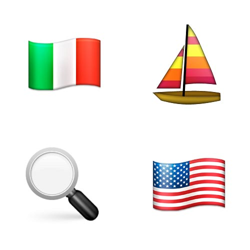 Emoji 2 answer: COLUMBUS