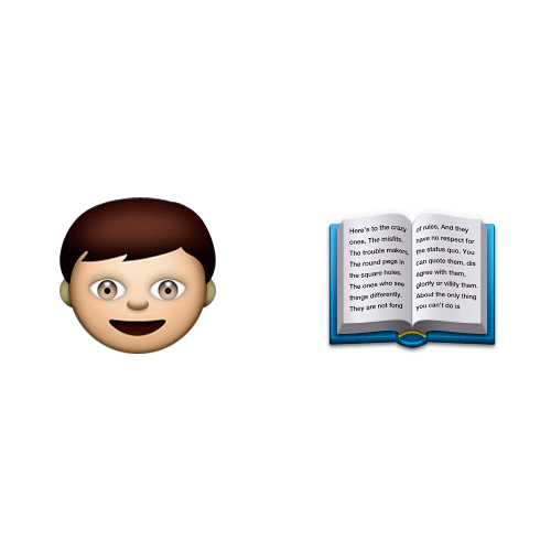 Emoji 2 answer: FACEBOOK