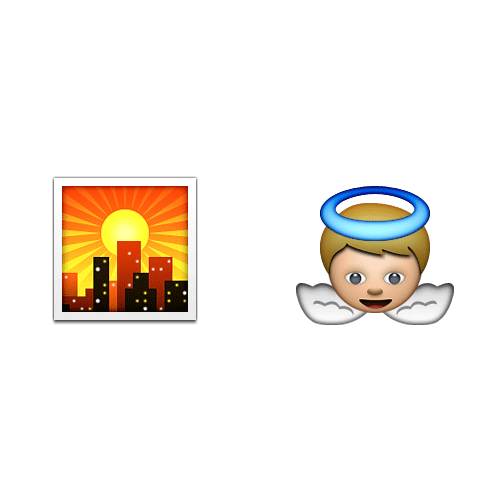 Emoji 2 answer: LOS ANGELES