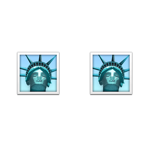 Emoji 2 answer: NEW YORK NEW YORK