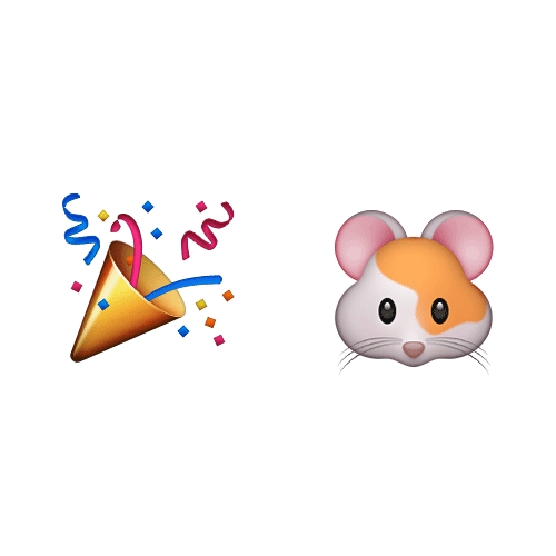 Emoji 2 answer: PARTY ANIMAL