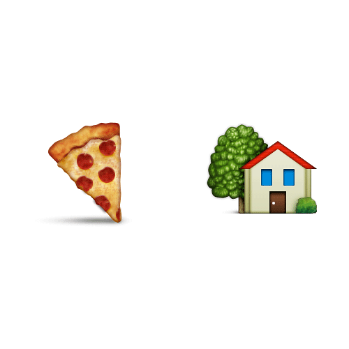 Emoji 2 answer: PIZZA HUT