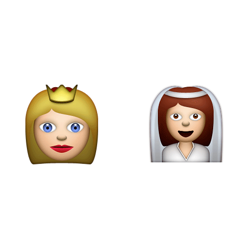 Emoji 2 answer: PRINCESS BRIDE