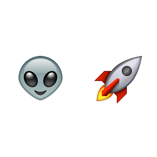 100 Pics Emoji 2 9 Level Answer Ufo