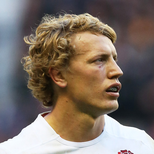 England Rugby answer: TWELVETREES