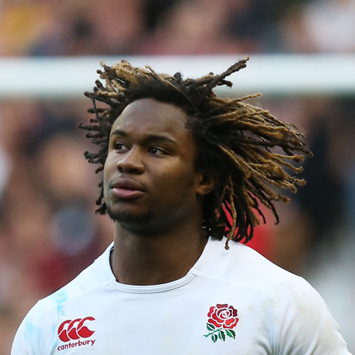 England Rugby answer: YARDE