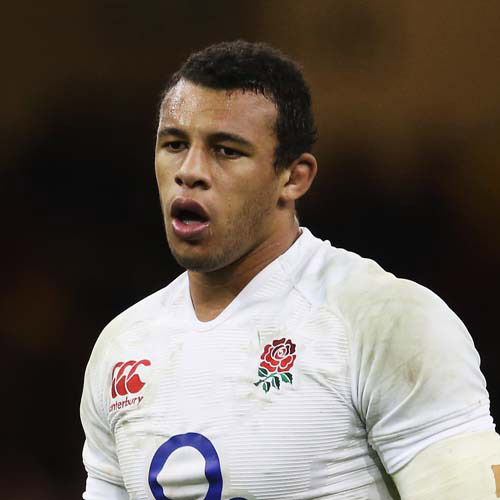 England Rugby answer: LAWES