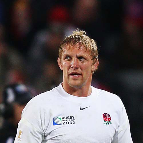 England Rugby answer: MOODY