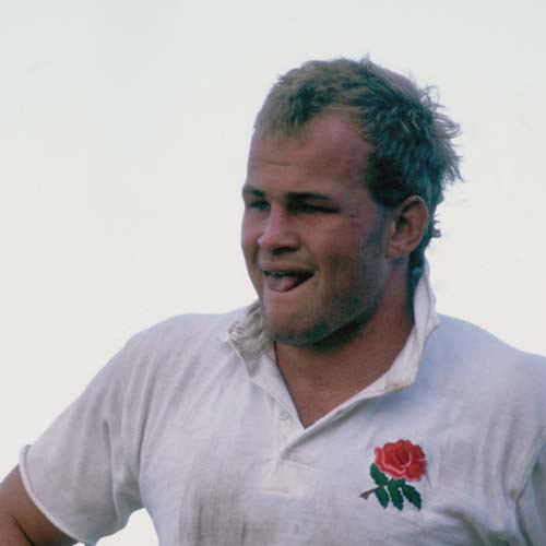 England Rugby answer: ROBINSON