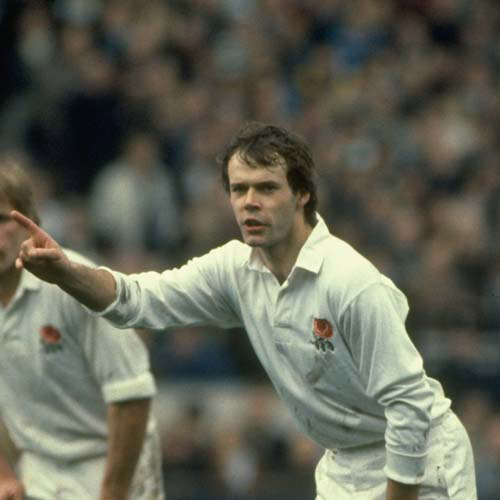 England Rugby answer: WOODWARD