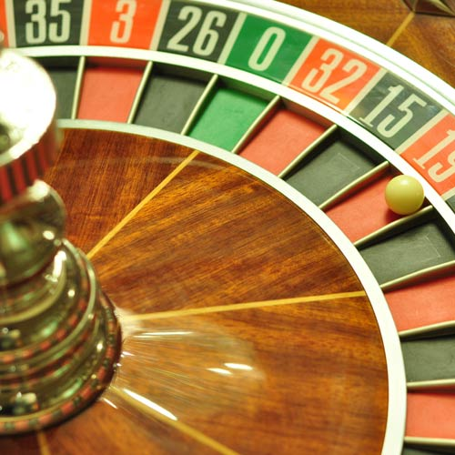Experiences answer: WIN AT ROULETTE