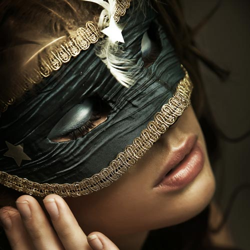 Experiences answer: MASQUERADE BALL