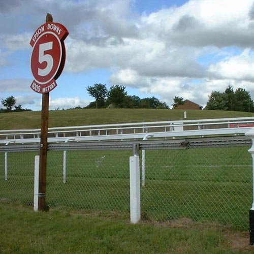 F is for... answer: FURLONG