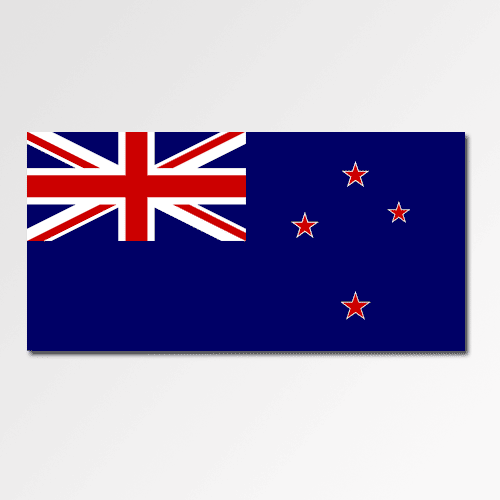 Flags answer: NEW ZEALAND