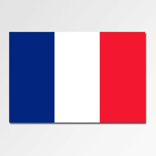 Flags answer: FRANCE